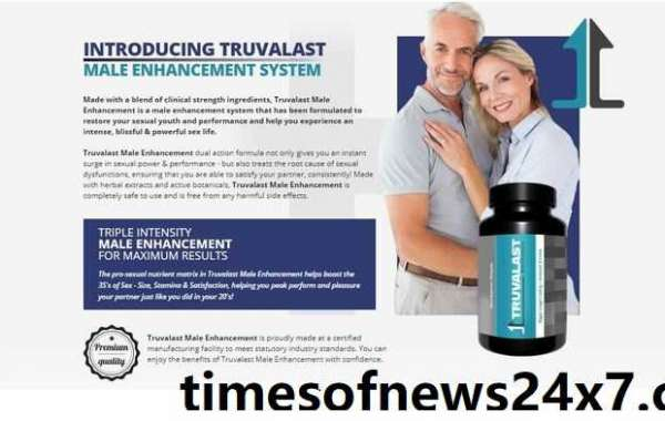 Truvalast UK [Shocking Reviews] - Is It Real Or Hoax ...