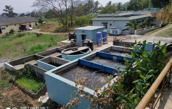 What are the aspects to design Sewage treatment plant in Delhi?