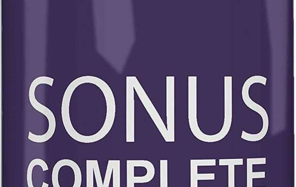 Sonus Complete, Solution for Your Healthy Ears !