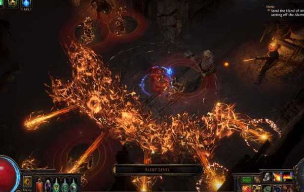 Developer of POE 2 said that the Beta version is to show the value of the game