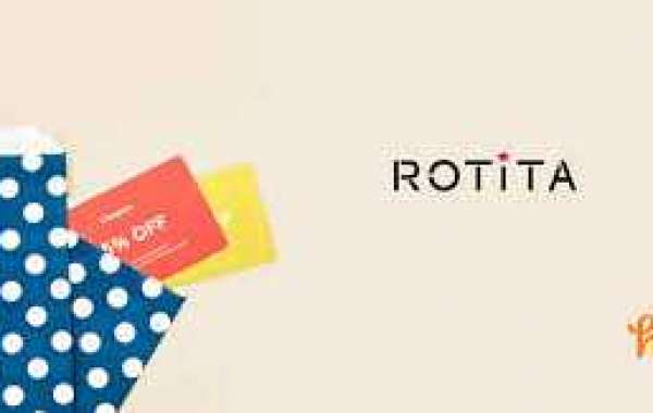 Today Get Special Best Rotita Coupons And Promo Codes