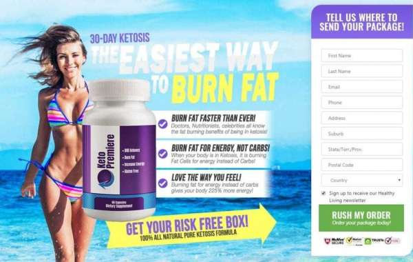 How To Losse Weight By Keto Premiere