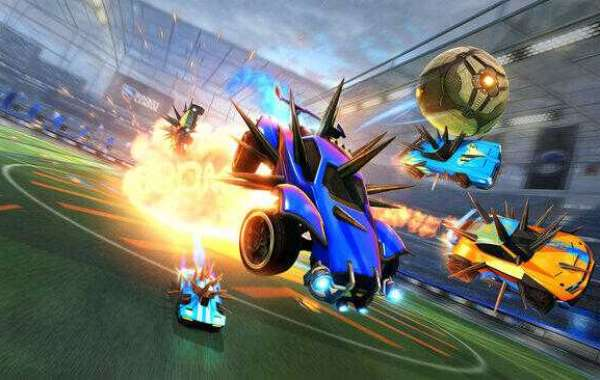Rocket League is allowed to play starting today