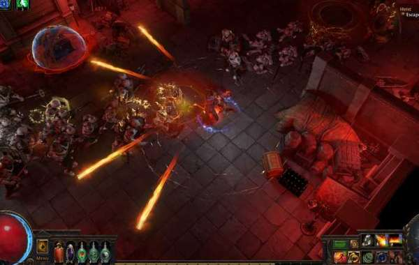 What microtransactions are in Path Of Exile?