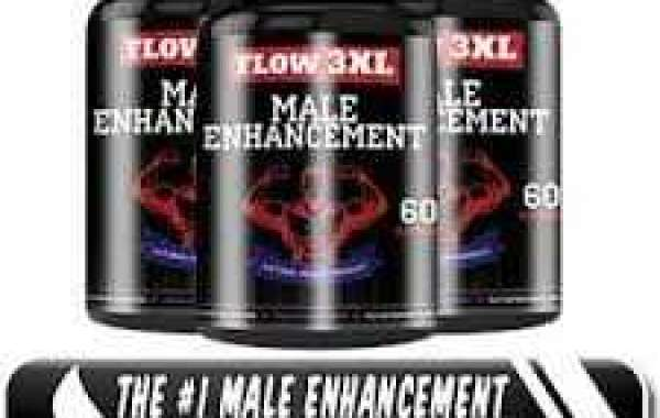 https://www.facebook.com/Flow-3xl-Male-Enhancement-105929411333607/