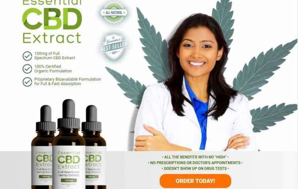 Is There Any Side Effect Of Using Essential CBD Extract?