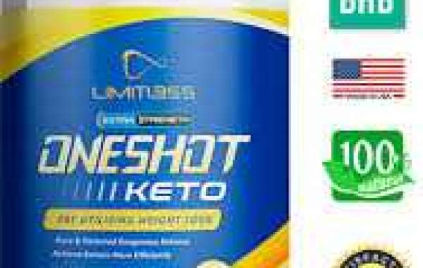 What You Need to Know About Limitless One Shot Keto