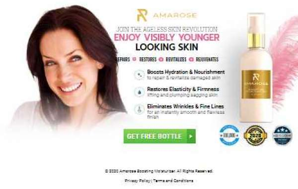 Amarose Boosting Moisturizer  | Read Side Effect