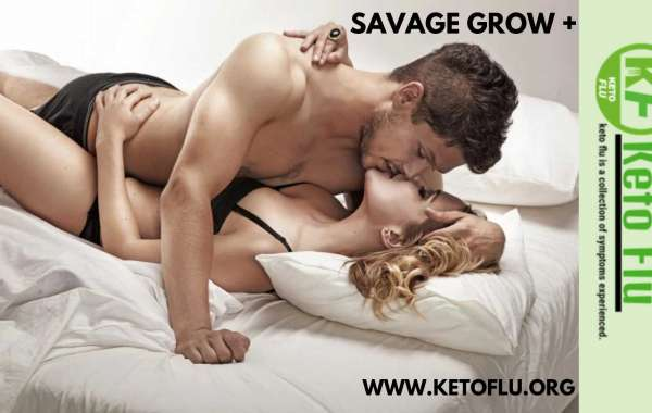 Savage Grow Plus Male Enhancement | Savage Grow Plus Reviews