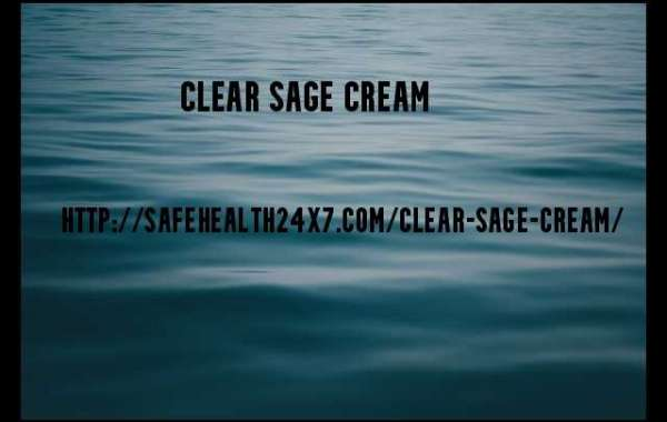 What is Clear Sage Cream?