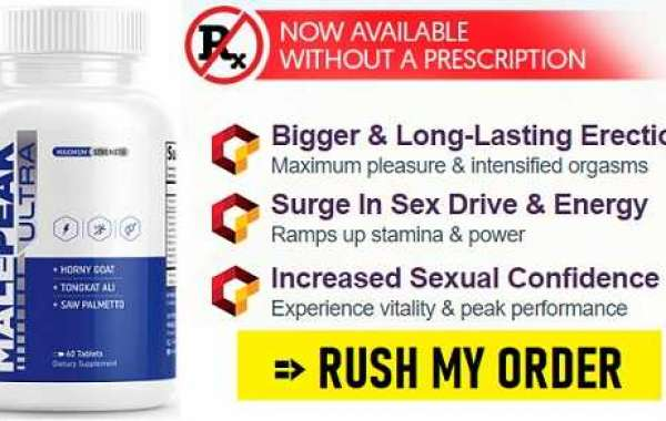 Male Peak Ultra Instantly Bigger **** Formula For Men