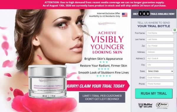 Vyessence Cream - Get Risk Free Trial @ 100% Only here