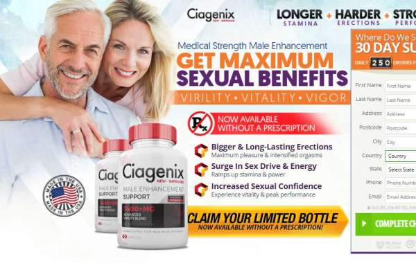 5 Beautiful Reasons We Can't Help But Fall In Love With Ciagenix Canada.