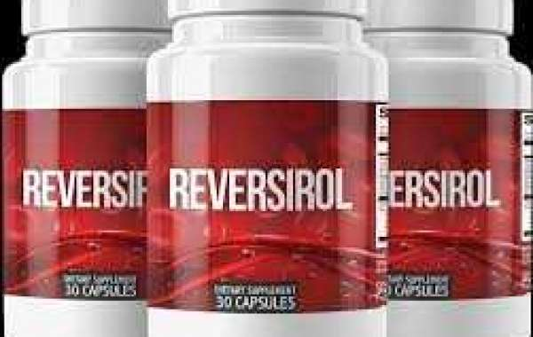 Reversirol Reviews – Control Blood Sugar With Natural Way! Price