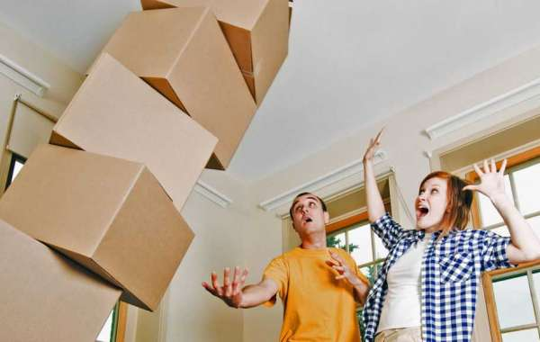Advantages of engaging movers and packers to relocate