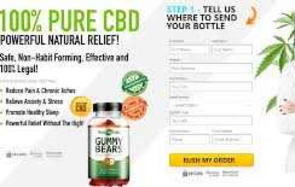 How Does Feel Elite CBD Gummies Take For The Effects?