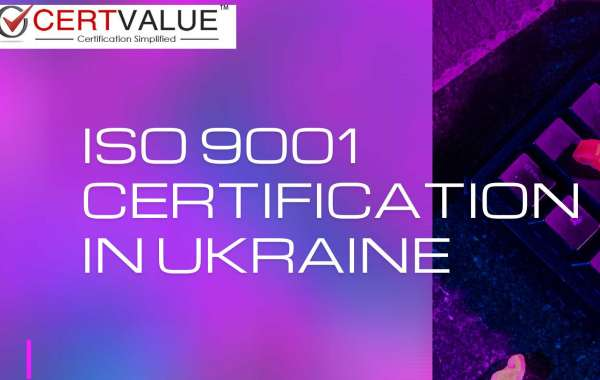 Do you really need a consultant for implementation of ISO 9001 In Ukraine?