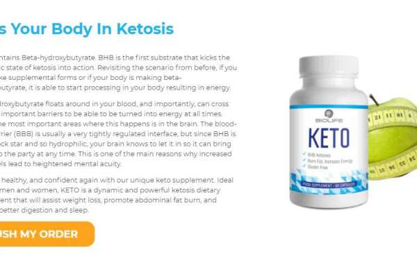 How To Handle Every Bio Life Keto United Kingdom Challenge With Ease Using These Tips !
