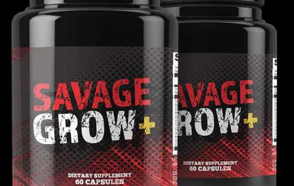 Savage Grow Plus Review – Ingredients Really Work or SCAM?
