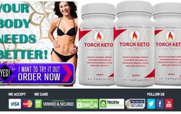 Torch Keto Reviews 2021 – Does It Really Work For Weight Loss?