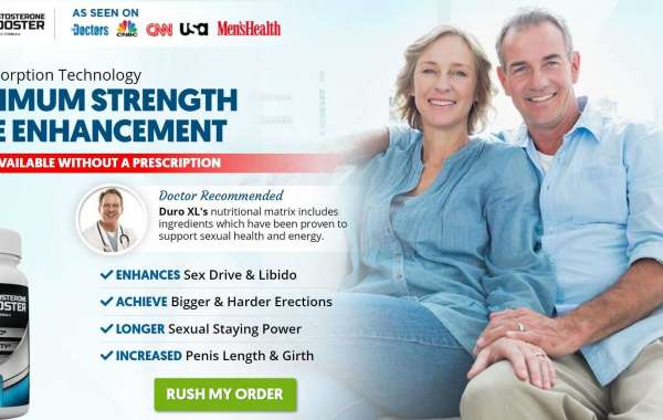 What is the science behind Eternal Nutrition Male Enhancement ?
