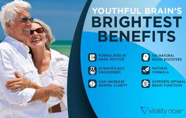 Advantages Or Scam Of Vitality Now Youthful Brain!