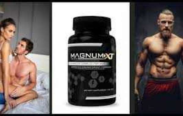 Magnum XT : Ingredients, Side Effects and Where To Buy?