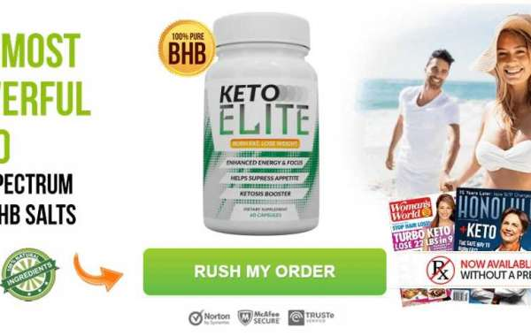 Knowing These 8 Secrets Will Make Your Keto Elite Look Amazing!