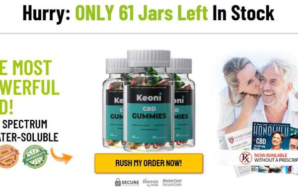 10 Mind-Blowing Reasons Why Keoni CBD Gummies Review Is Using This Technique For Exposure!