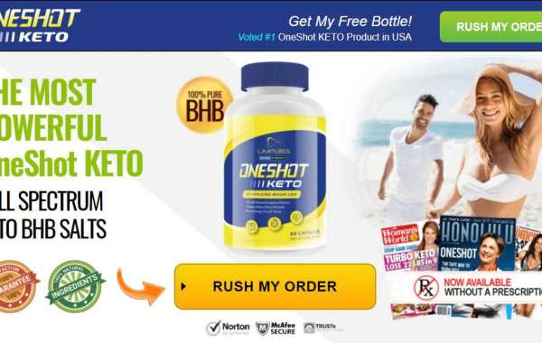 How Does One Shot Keto Reviews Work?