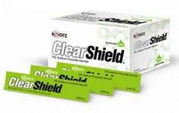 ClearShield is designed to protect YOU as well as others!