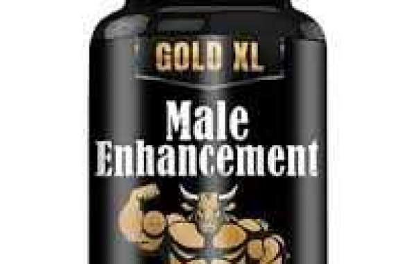 Gold XL Male Enhancement :Avoid low **** size and poor girth