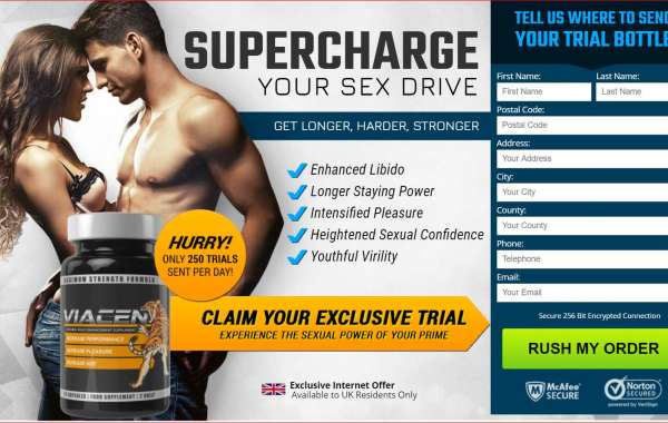 Power Level Male Enhancement Pills: Top Sexual Performance Boosters !