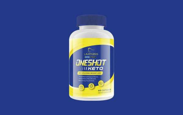 One Shot Keto® Reviews: [SCAM Or Legit] Safe To Use Weight Loss Diet || Price For Sale!