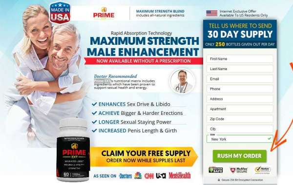 What Is Prime EXT Male Enhancement?