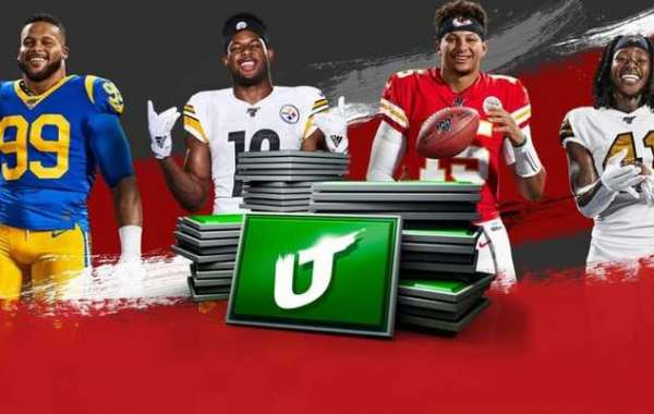 The Madden 21 Ultimate Legends group includes the Super Bowl champion and former head of NFL sacks