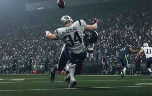 Even though there isn't even confirmation that Madden NFL 22
