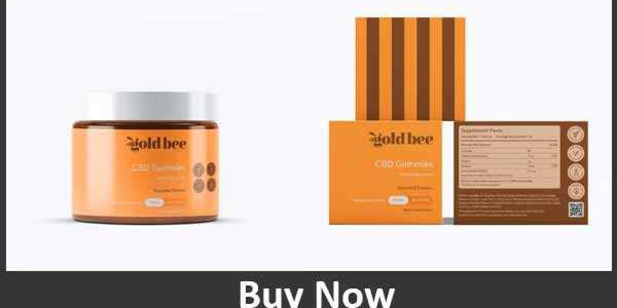 Gold Bee Best CBD Gummies Benefits and Side Effects?