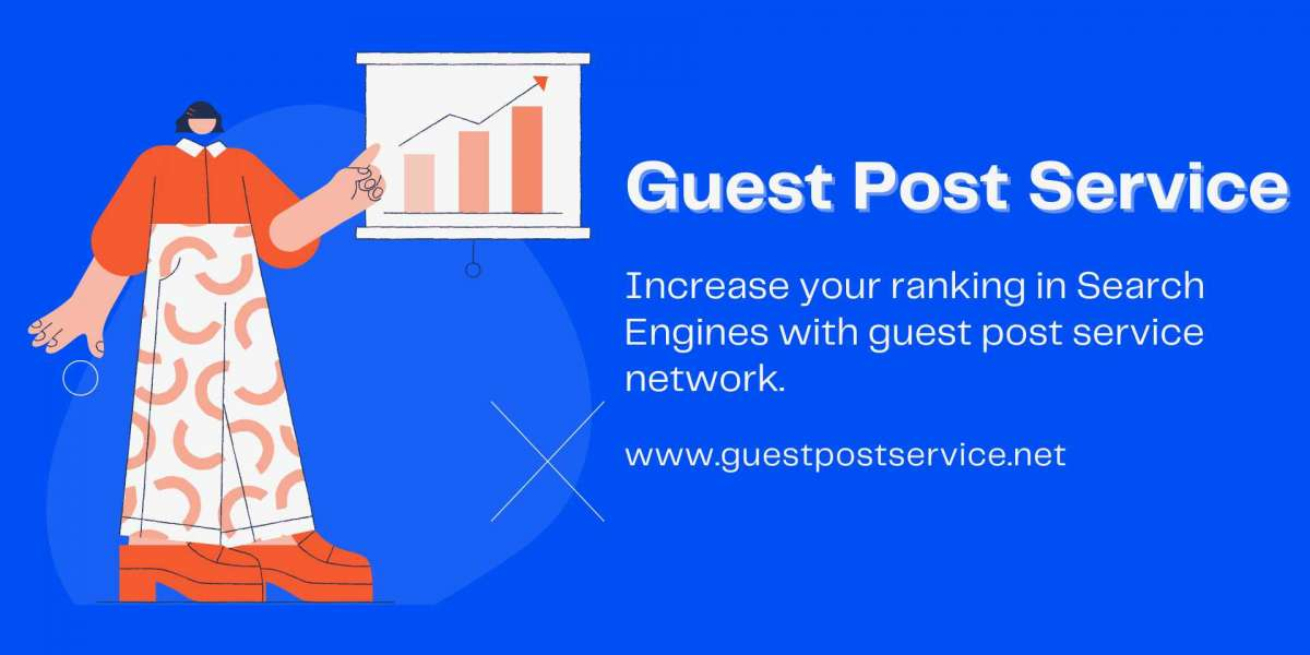 Importance of Professional Guest Post Service