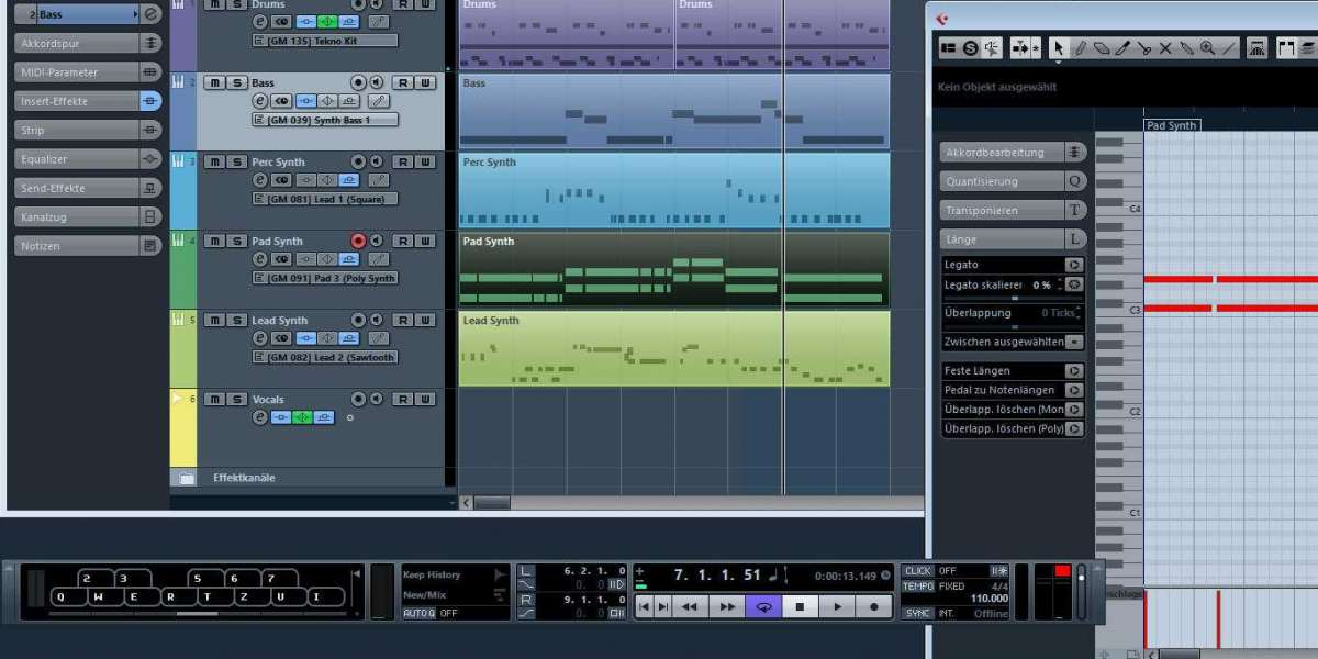 Activator Steinberg Cubase 6.0.7 Full Version Software Patch Zip Macos