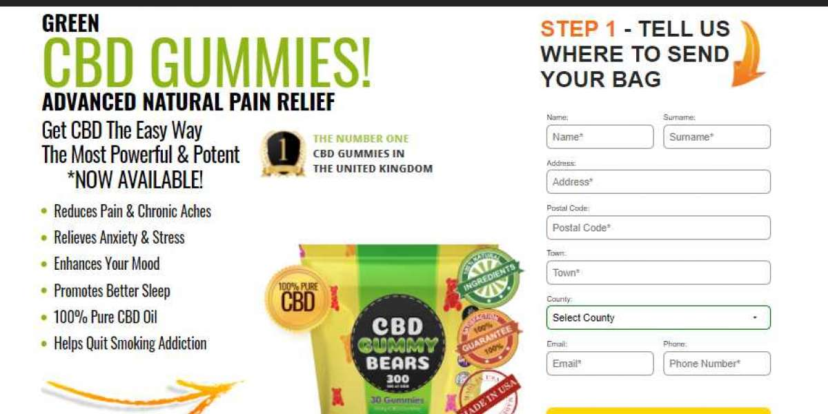 Things You Should Know About Chris Evans CBD Gummies.
