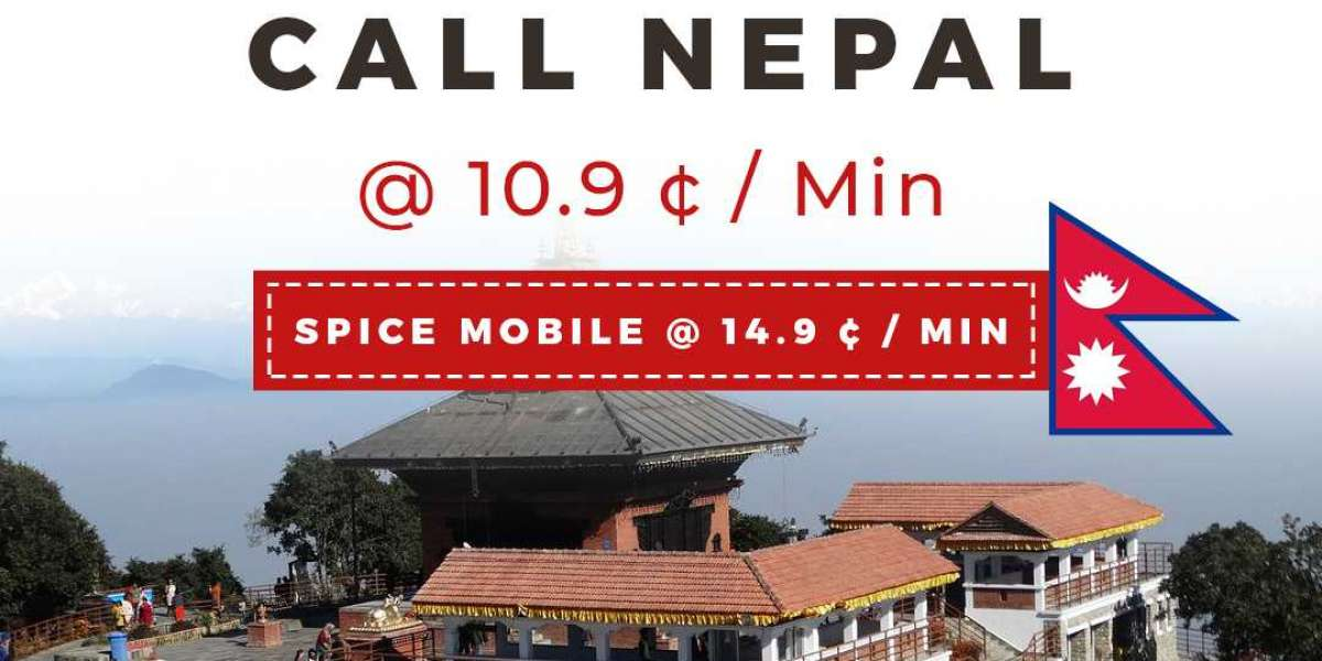 How to call Nepal from USA and Canada