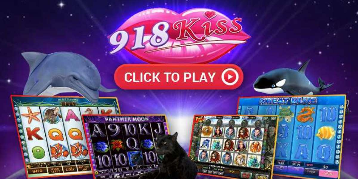 Live Casino Online Malaysia - 918KISS Game