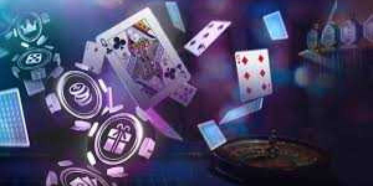 Are You Thinking Of Making Effective Use Of Situs Slot?