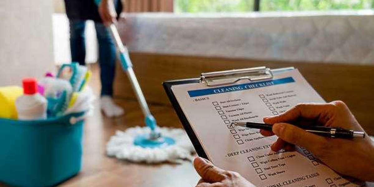 How to Find Best house cleaning services in India