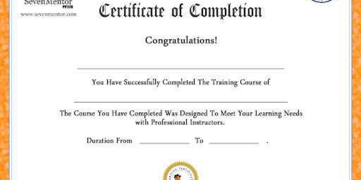 Artificial Intelligence Training In Pune